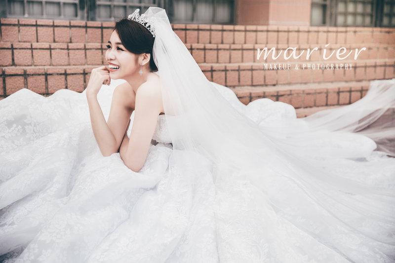 Marier 婚禮攝影作品