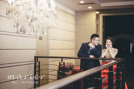 [台中婚攝] 証隆 & 沚芸