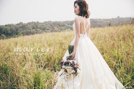 [婚紗] 冠宇 & 鈞齡 自主婚紗