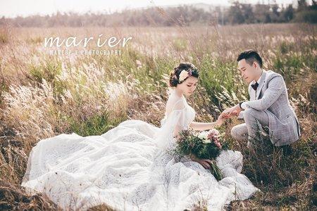 [婚紗]  書楷 & 季萱 自助婚紗