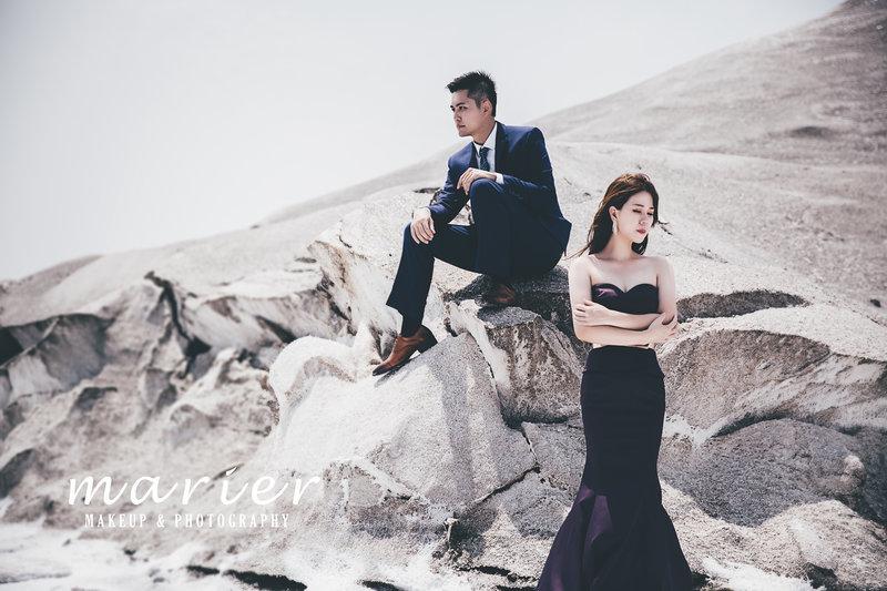 海外婚禮攝影 PRE+WEDDING作品