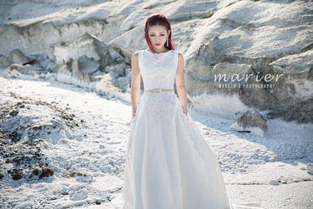 Marier x Lady Flora