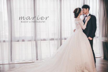 [桃園婚攝] 浩原 & 妙華 婚禮攝影