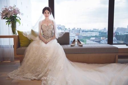 [婚攝] 曜同 & 彥如 Wedding Story