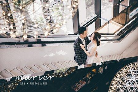 [彰化婚攝] 志剛 & 悅辰 訂婚