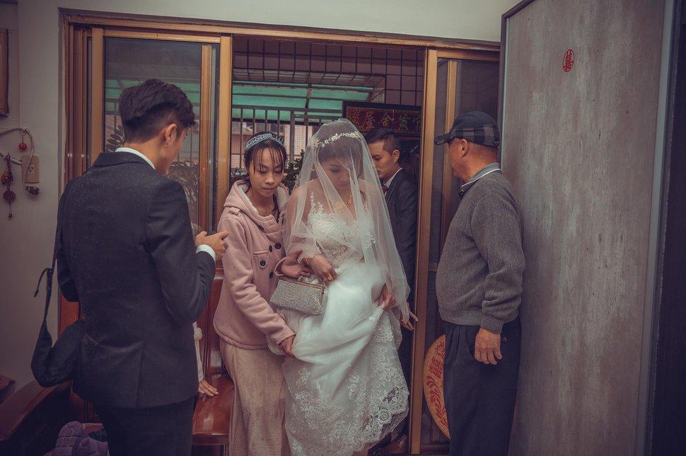 煒霖&明蓉婚禮紀實 (204) - Mr. Happiness 幸福先生《結婚吧》