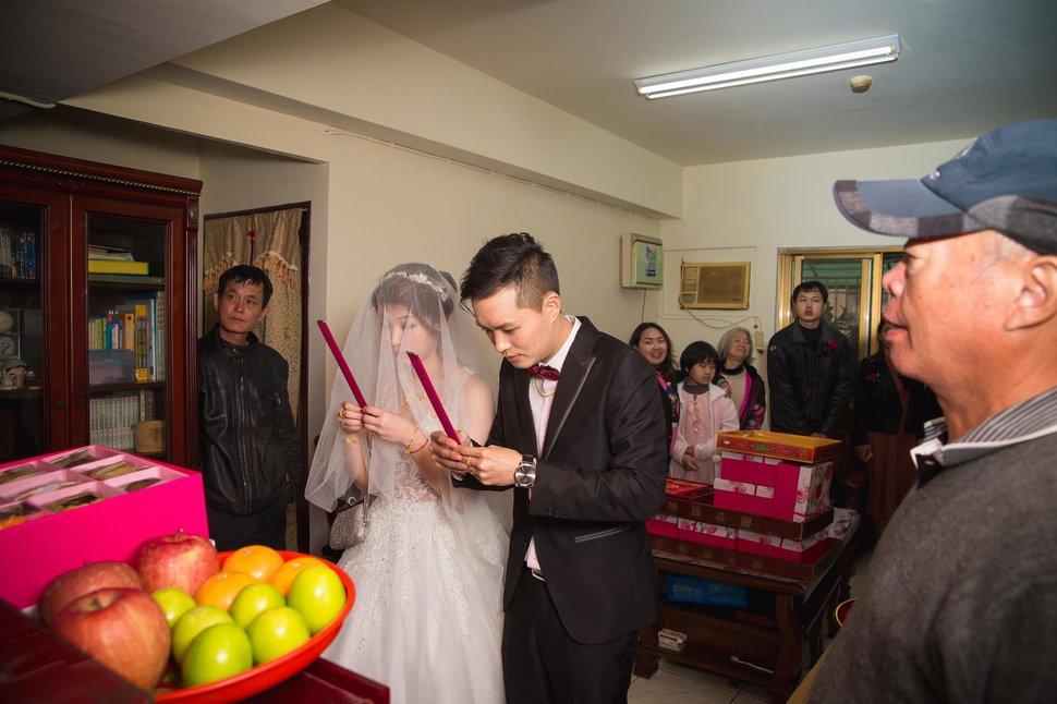 煒霖&明蓉婚禮紀實 (208) - Mr. Happiness 幸福先生《結婚吧》