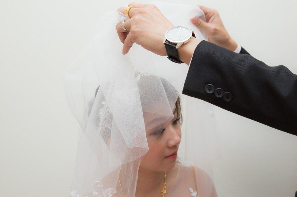 煒霖&明蓉婚禮紀實 (212) - Mr. Happiness 幸福先生《結婚吧》