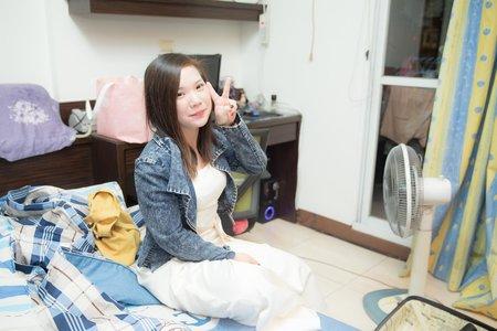 俞宏&蓮枝大喜