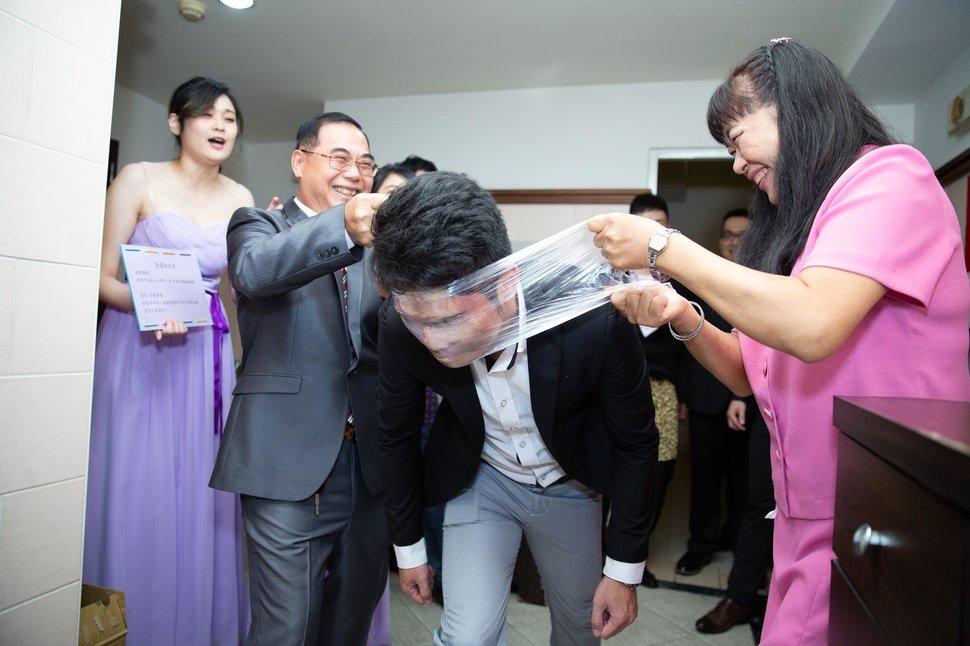 秉鴻&佩瑄記實攝影-156 - Mr. Happiness 幸福先生《結婚吧》