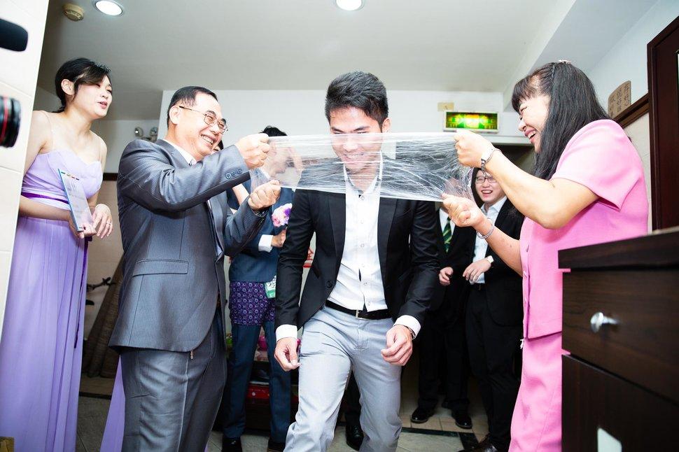 秉鴻&佩瑄記實攝影-157 - Mr. Happiness 幸福先生《結婚吧》