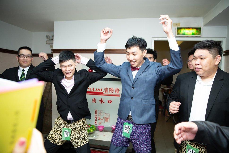 秉鴻&佩瑄記實攝影-172 - Mr. Happiness 幸福先生《結婚吧》