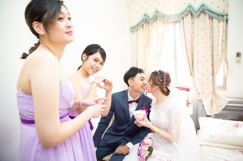 秉鴻&佩瑄記實攝影-409 - Mr. Happiness 幸福先生《結婚吧》