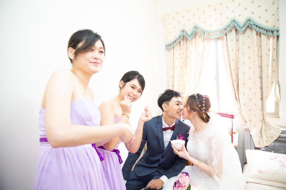 秉鴻&佩瑄記實攝影-410 - Mr. Happiness 幸福先生《結婚吧》