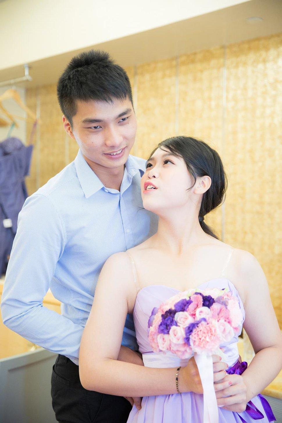 秉鴻&佩瑄記實攝影-426 - Mr. Happiness 幸福先生《結婚吧》