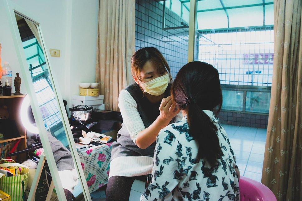 宗儒&郁惠紀實攝影(文訂照片)-13 - Mr. Happiness 幸福先生《結婚吧》