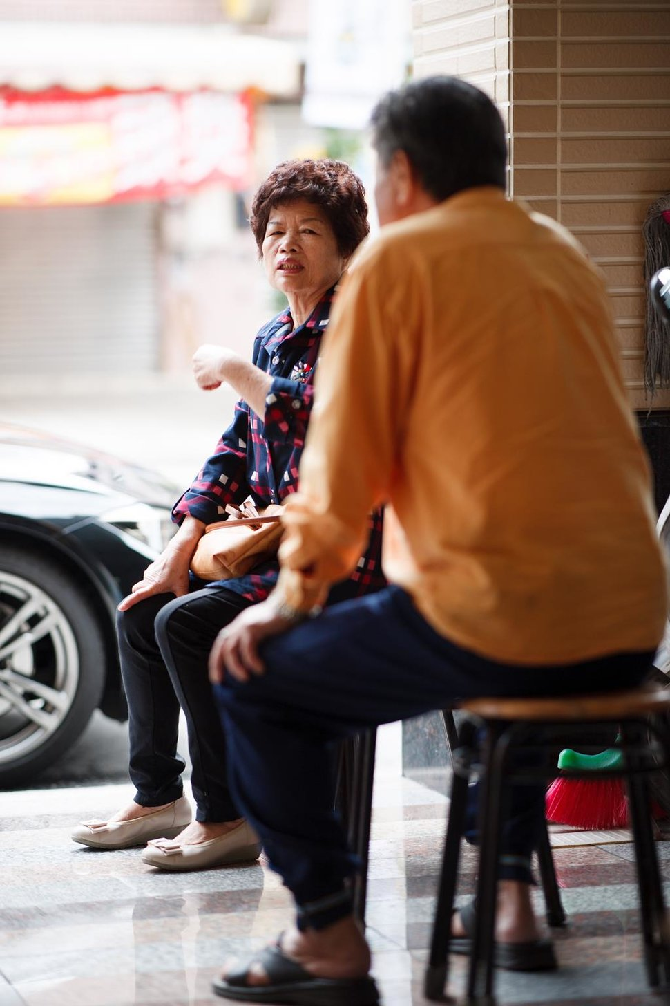 書孟&逸琳婚禮紀實-2 - Mr. Happiness 幸福先生《結婚吧》