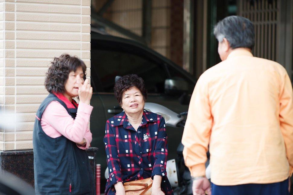 書孟&逸琳婚禮紀實-4 - Mr. Happiness 幸福先生《結婚吧》