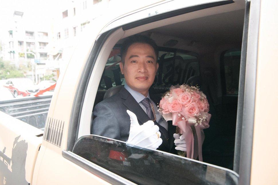 書孟&逸琳婚禮紀實-58 - Mr. Happiness 幸福先生 - 結婚吧