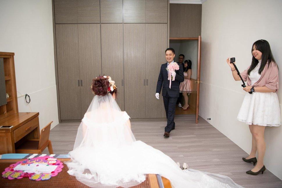 書孟&逸琳婚禮紀實-156 - Mr. Happiness 幸福先生 - 結婚吧