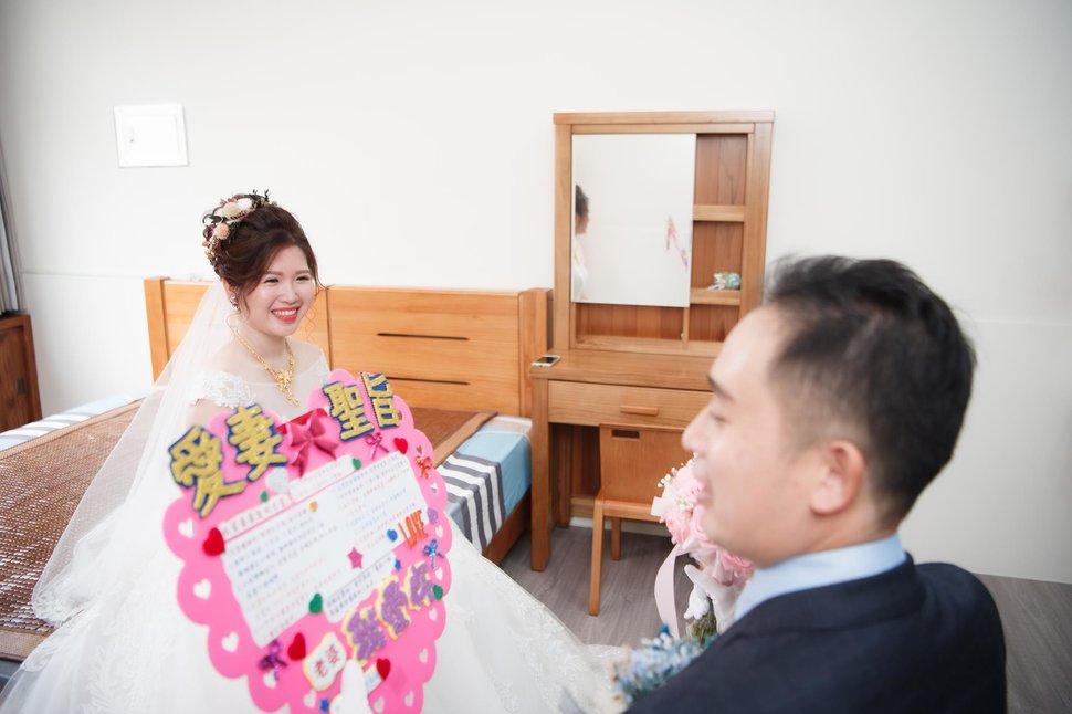 書孟&逸琳婚禮紀實-161 - Mr. Happiness 幸福先生 - 結婚吧