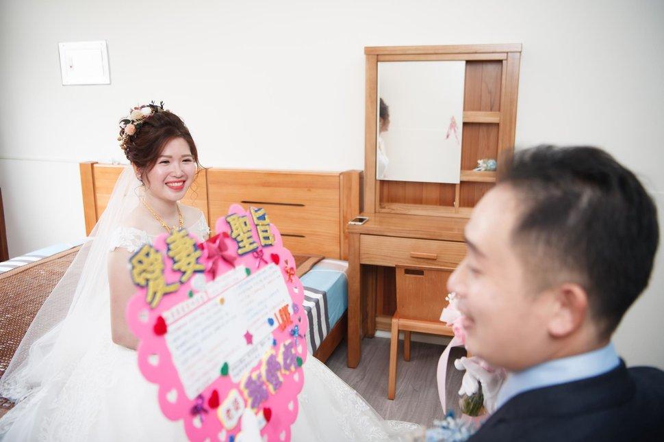 書孟&逸琳婚禮紀實-162 - Mr. Happiness 幸福先生 - 結婚吧