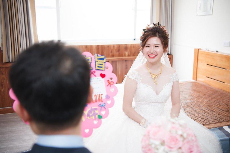書孟&逸琳婚禮紀實-165 - Mr. Happiness 幸福先生 - 結婚吧