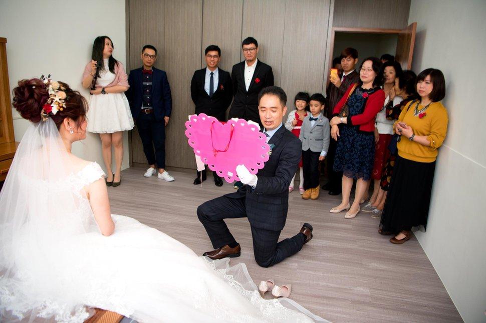 書孟&逸琳婚禮紀實-166 - Mr. Happiness 幸福先生 - 結婚吧