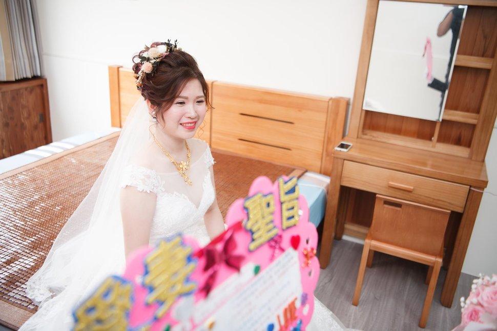 書孟&逸琳婚禮紀實-169 - Mr. Happiness 幸福先生 - 結婚吧