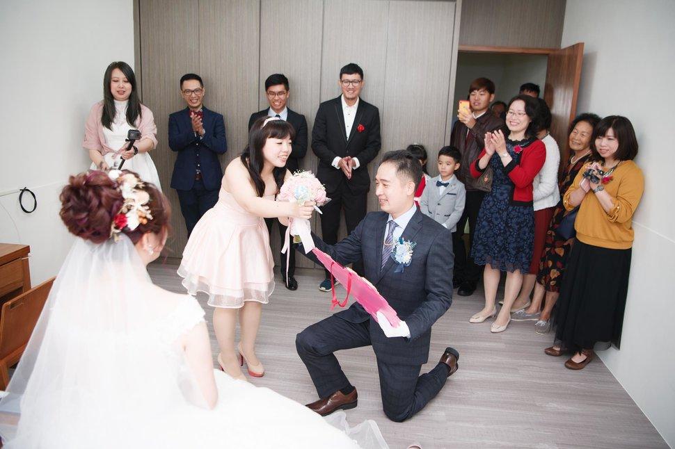 書孟&逸琳婚禮紀實-174 - Mr. Happiness 幸福先生 - 結婚吧