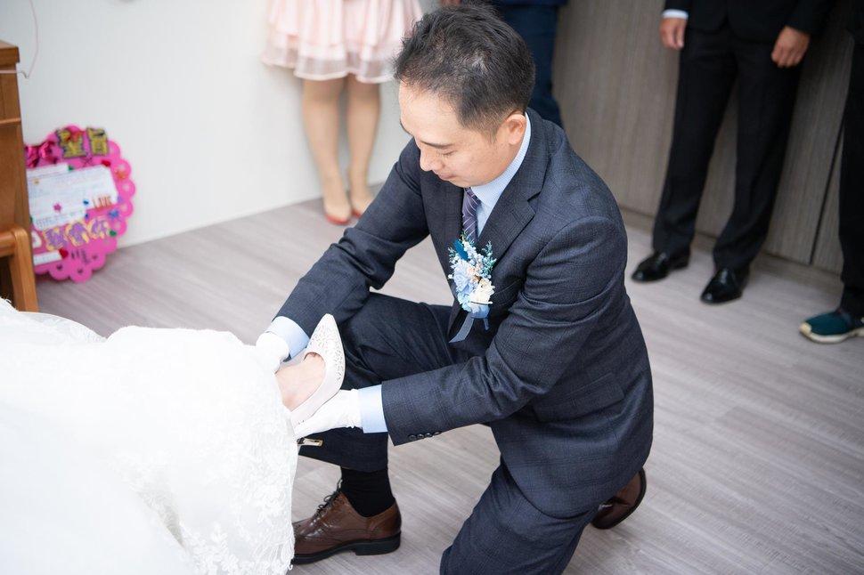 書孟&逸琳婚禮紀實-178 - Mr. Happiness 幸福先生 - 結婚吧