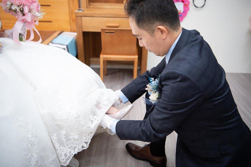書孟&逸琳婚禮紀實-179 - Mr. Happiness 幸福先生 - 結婚吧