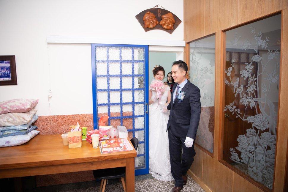 書孟&逸琳婚禮紀實-182 - Mr. Happiness 幸福先生 - 結婚吧