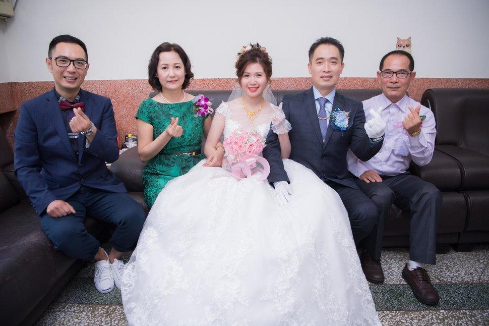 書孟&逸琳婚禮紀實-186 - Mr. Happiness 幸福先生 - 結婚吧