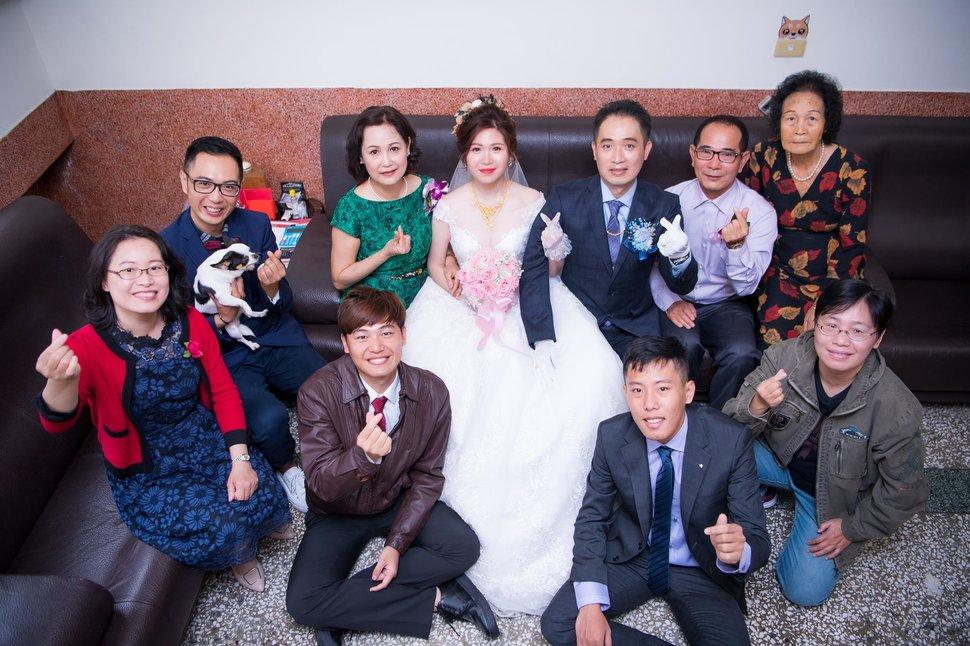 書孟&逸琳婚禮紀實-189 - Mr. Happiness 幸福先生 - 結婚吧