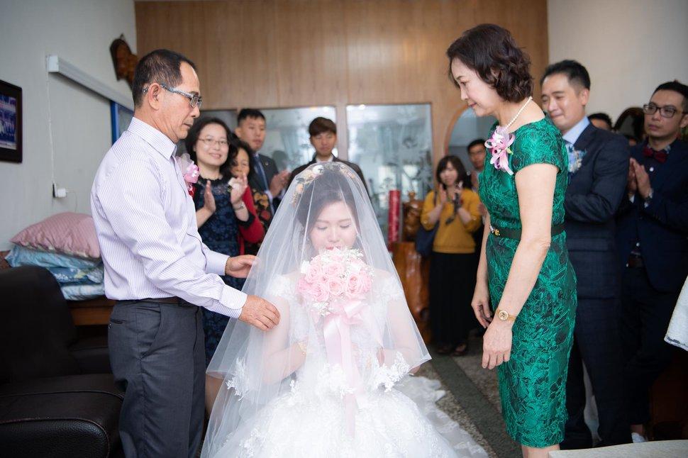 書孟&逸琳婚禮紀實-206 - Mr. Happiness 幸福先生 - 結婚吧