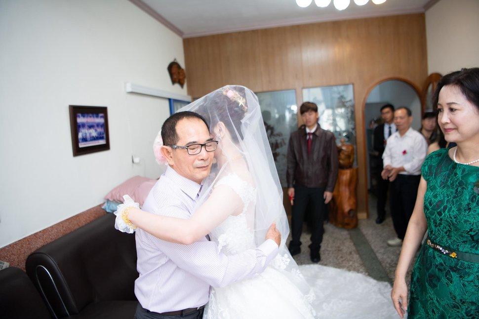 書孟&逸琳婚禮紀實-208 - Mr. Happiness 幸福先生 - 結婚吧