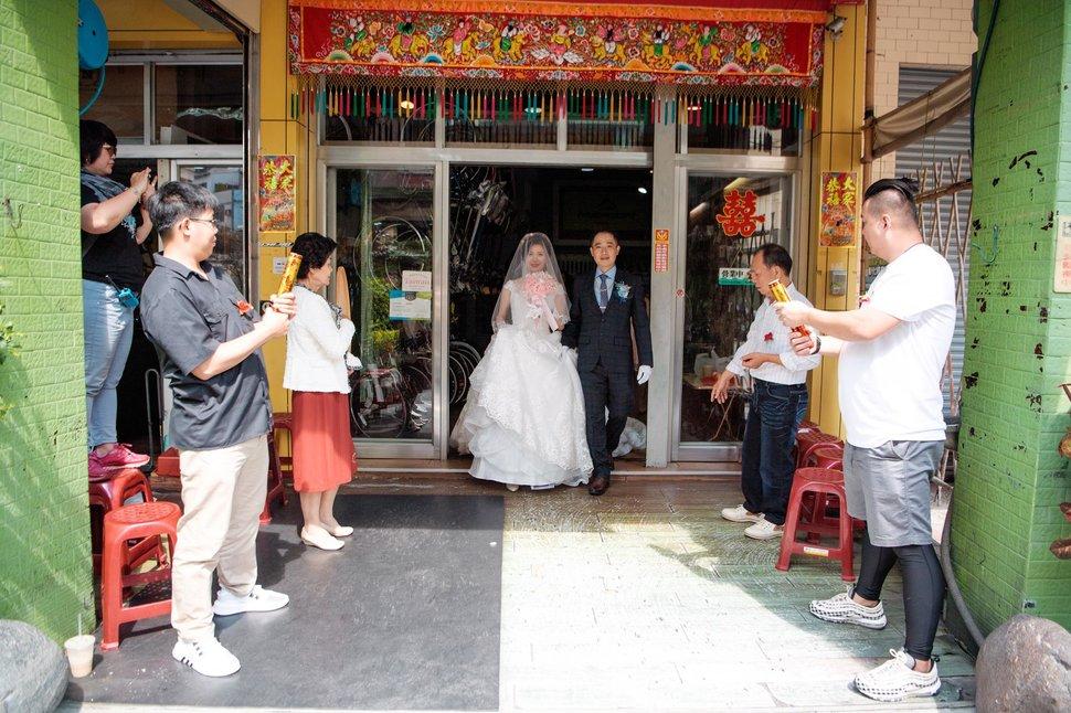 書孟&逸琳婚禮紀實-216 - Mr. Happiness 幸福先生 - 結婚吧