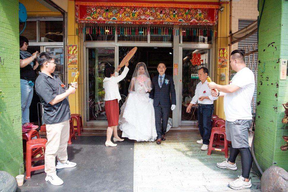 書孟&逸琳婚禮紀實-217 - Mr. Happiness 幸福先生 - 結婚吧