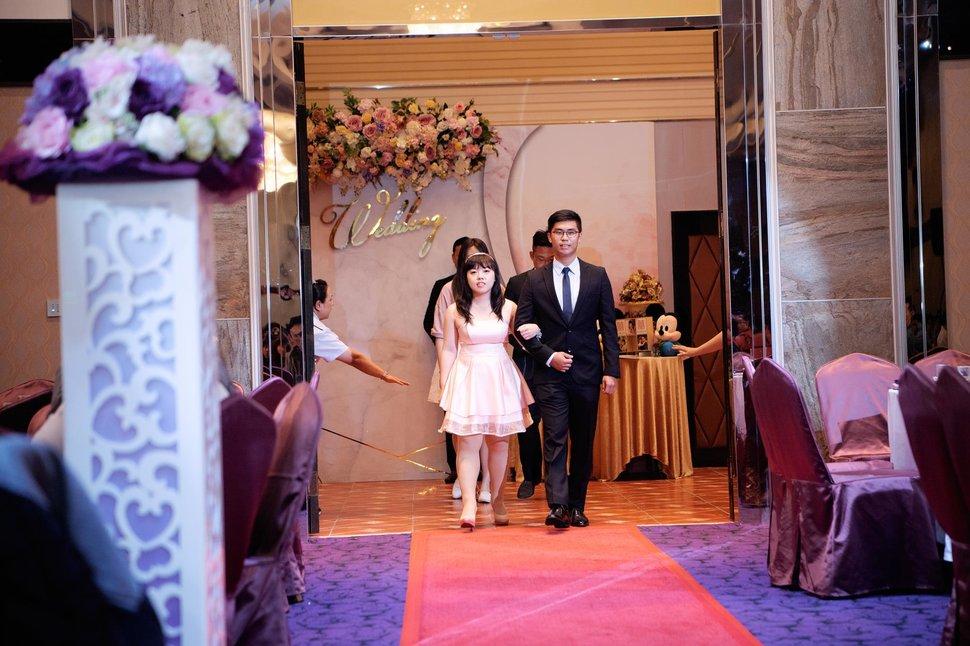 書孟&逸琳婚禮紀實-240 - Mr. Happiness 幸福先生 - 結婚吧
