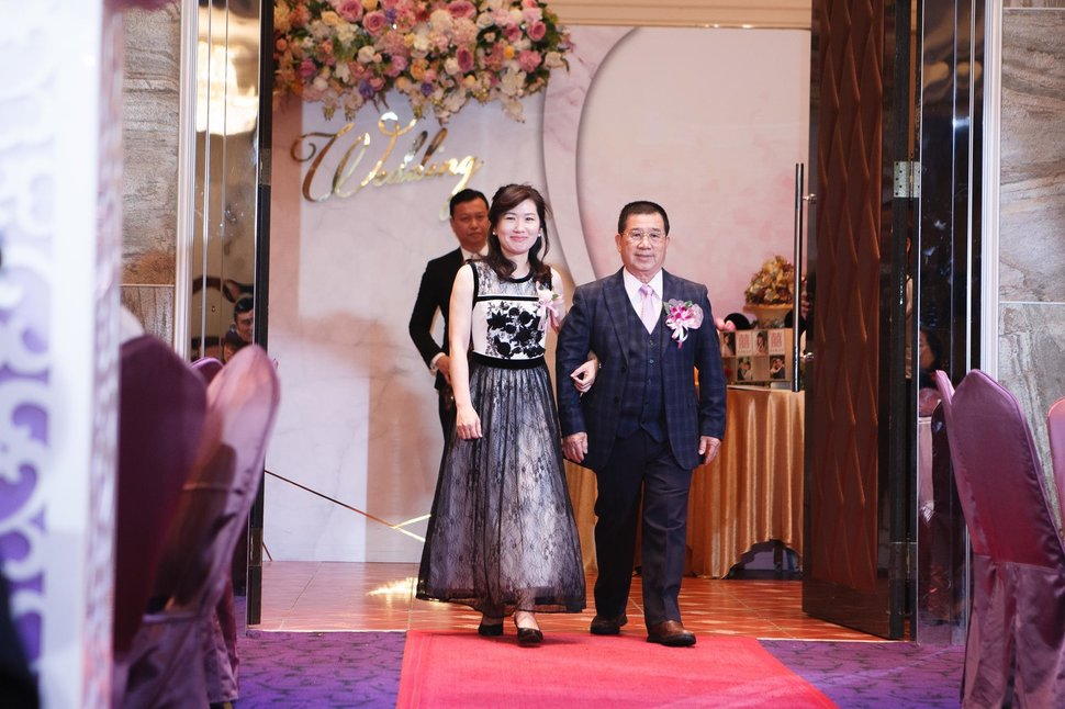 書孟&逸琳婚禮紀實-244 - Mr. Happiness 幸福先生 - 結婚吧