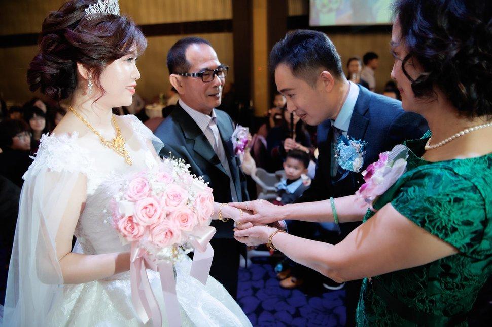 書孟&逸琳婚禮紀實-262 - Mr. Happiness 幸福先生 - 結婚吧