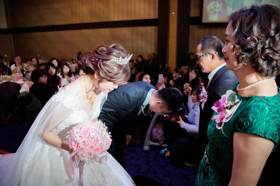 書孟&逸琳婚禮紀實-266 - Mr. Happiness 幸福先生 - 結婚吧