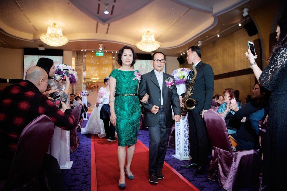 書孟&逸琳婚禮紀實-267 - Mr. Happiness 幸福先生 - 結婚吧