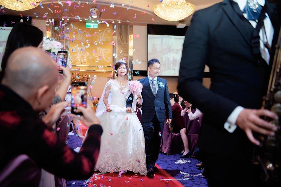 書孟&逸琳婚禮紀實-270 - Mr. Happiness 幸福先生 - 結婚吧