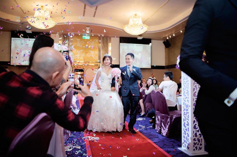書孟&逸琳婚禮紀實-271 - Mr. Happiness 幸福先生 - 結婚吧