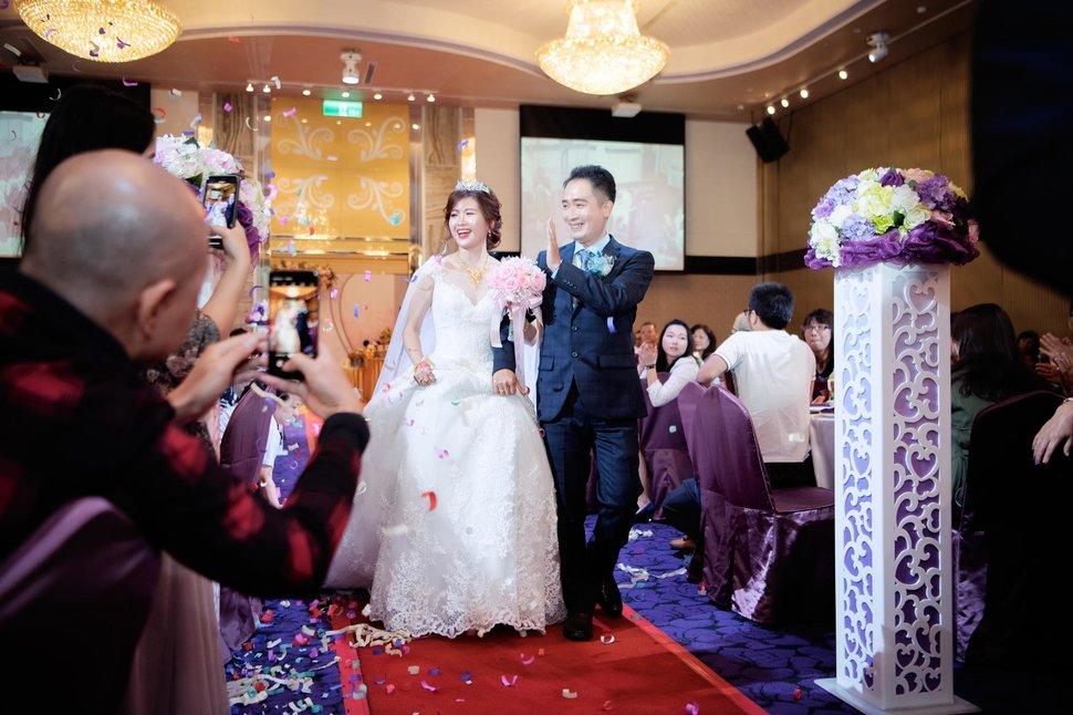 書孟&逸琳婚禮紀實-272 - Mr. Happiness 幸福先生 - 結婚吧