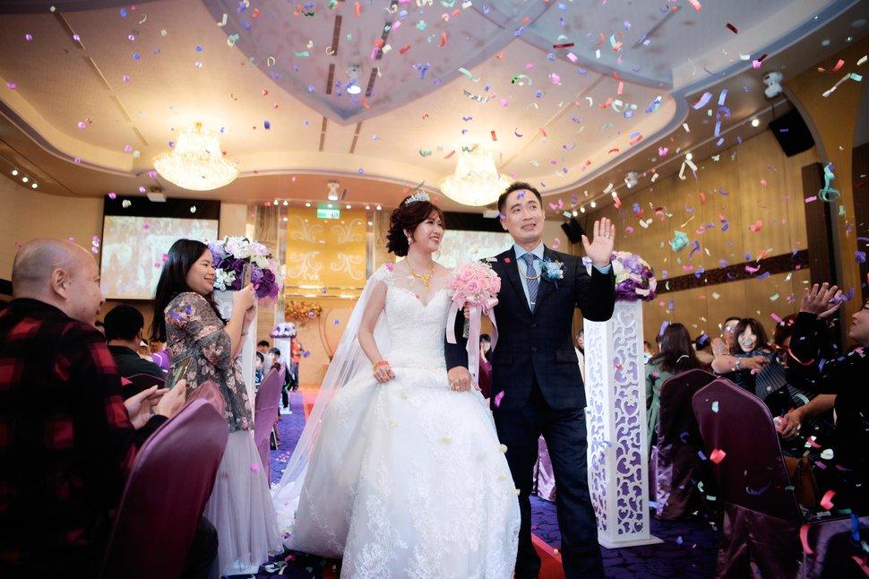 書孟&逸琳婚禮紀實-275 - Mr. Happiness 幸福先生 - 結婚吧
