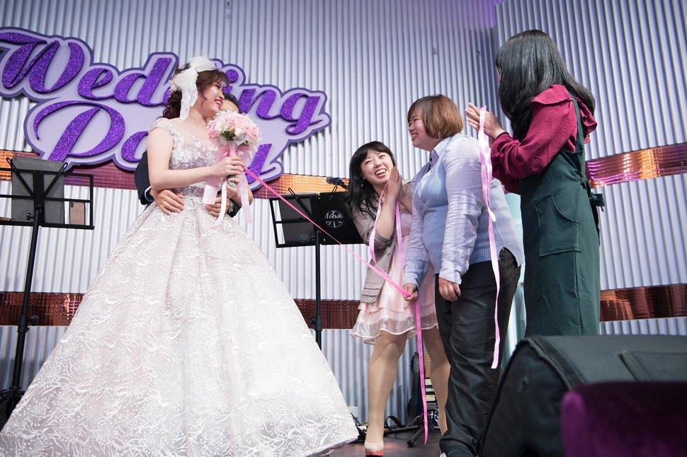 書孟&逸琳婚禮紀實-342 - Mr. Happiness 幸福先生 - 結婚吧