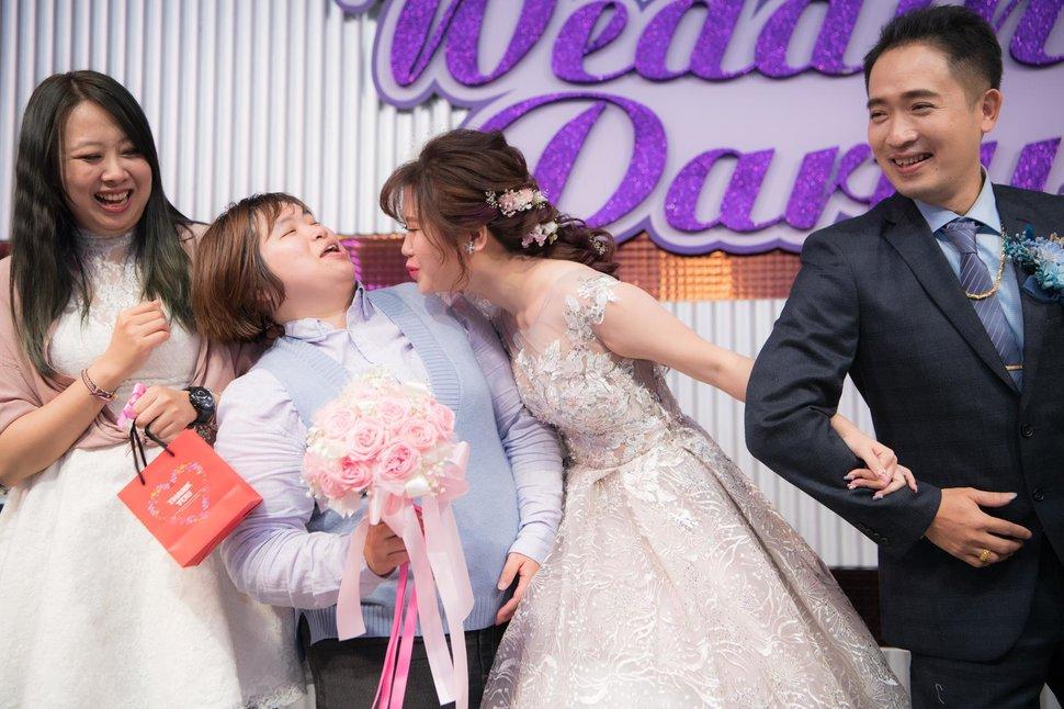 書孟&逸琳婚禮紀實-349 - Mr. Happiness 幸福先生 - 結婚吧